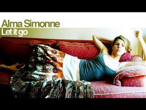 Alma Simonne - Let it go