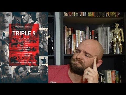 Triple 9 - Movie Review: Fantastic Until the End