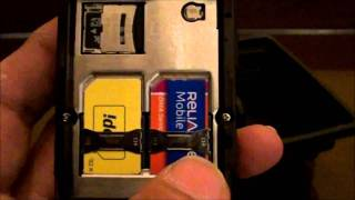 SAMMSUNG GSM CDMA DUAL SIM MOBILE HANDSET(SAMSUNG DUAL CDMA GSM MOBILE HANDSET., 2010-12-12T21:36:25.000Z)