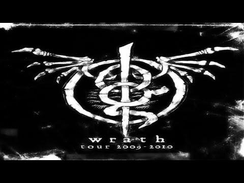 LAMB OF GOD - Wrath Tour 2009-2010 [Full Album]