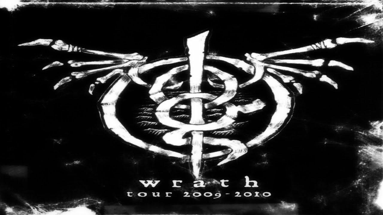Lamb Of God Wrath Tour 2009 2010 Full Album Youtube