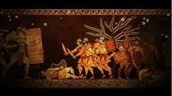Palladion and the madness of Ajax