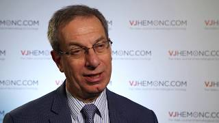 Refining and improving treatment options in CLL