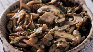 The Biggest Mistakes Eveŗyone Makes When Cooking Mushrooms