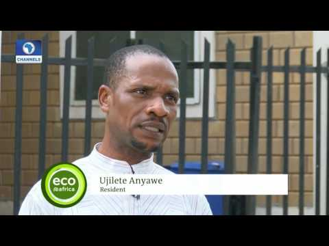 Eco@Africa: Port-Harcourt Residents Build Environmentally Friendly Homes