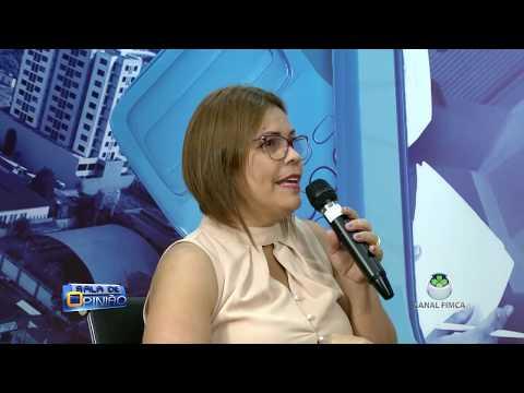SALA DE OPINIÃO com JOÃO RICARDO - CONSELHEIRA DO COFFITO