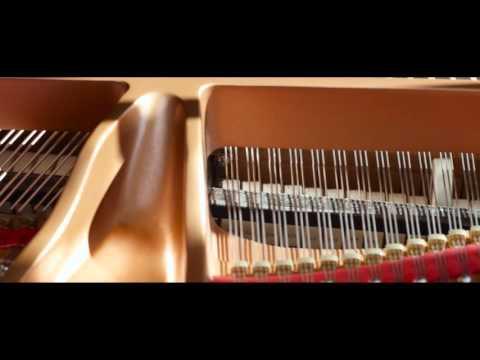 Erstes Smart Home Piano der Welt: Yamaha stellt Multiroom-Piano disklavier[TM] ENSPIRE vor
