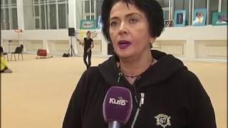 Ірина Дерюгіна   плани на 2017