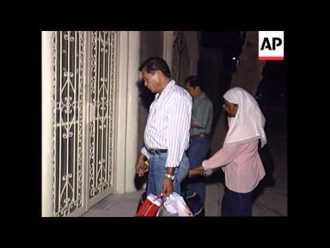 UAE : PHILIPPINE MAID DEATH SENTENCE