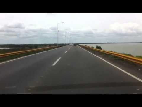 De Calabozo a Maracay
