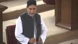 SARDAR AKHTAR JAN MENGAL SPEACH