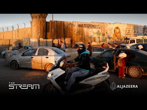 The Stream - A restricted world: Life for millions of Palestinians