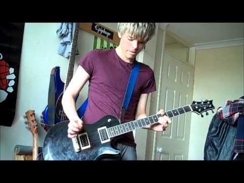 Elliot Minor - Time After Time (Cover) - @jackexer