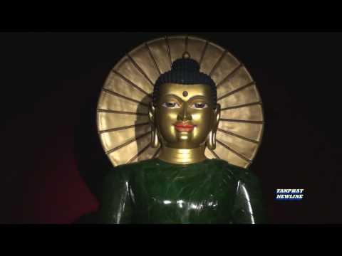 Chiêm ngưỡng Tượng Phật Ngọc cho Thế Giới Hòa Bình,Australia.