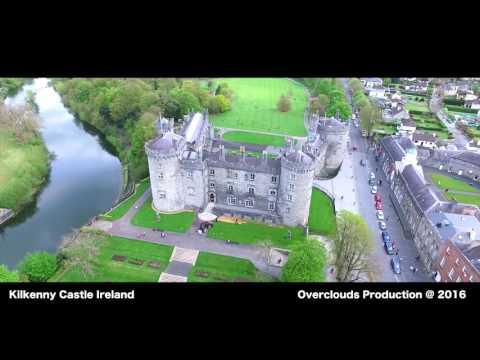 Kilkenny Medieval Castle Ireland