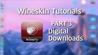 Wineskin Tutorials - Digital Downloads | Nancy Drew Games | HeR Interactive