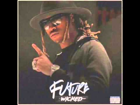 Future - High Fashion [Chopped And...