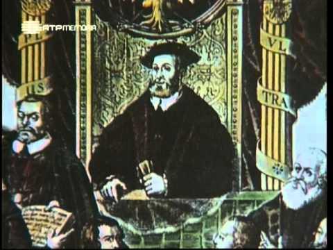 A Alma e a Gente - II #17 - A Imperatriz D.Isabel de Portugal - 25 Abr 2004