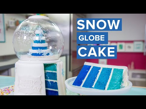 snow-globe-cake!-|-holiday-baking-|-how-to-cake-it