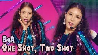 [Comeback Stage] BoA - ONE SHOT, TWO SHOT, 보아 - 원샷, 투샷 Show Music core 20180224 BoA 検索動画 28