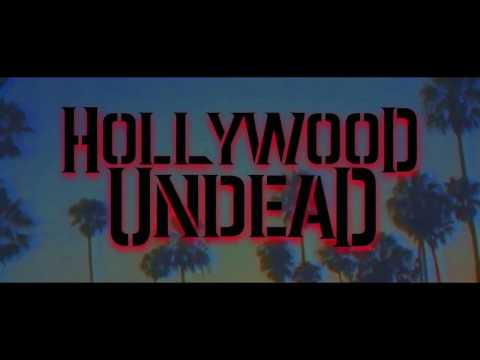 Hollywood Undead - California Dreaming [AUDIO]