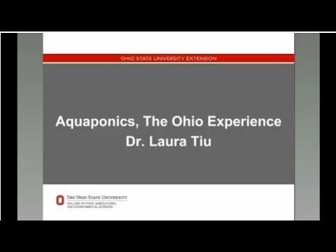 Aquaponics Production And Marketing, By Brad Bergefurd And Laura Tiu
