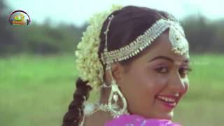 Chirala Chilaka Music Video | Muddayi Telugu Movie Video Songs | Krishna | Radha | Mango Music