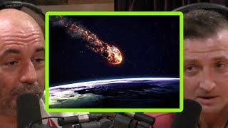 End of the World Could Happen Easily!   Joe Rogan