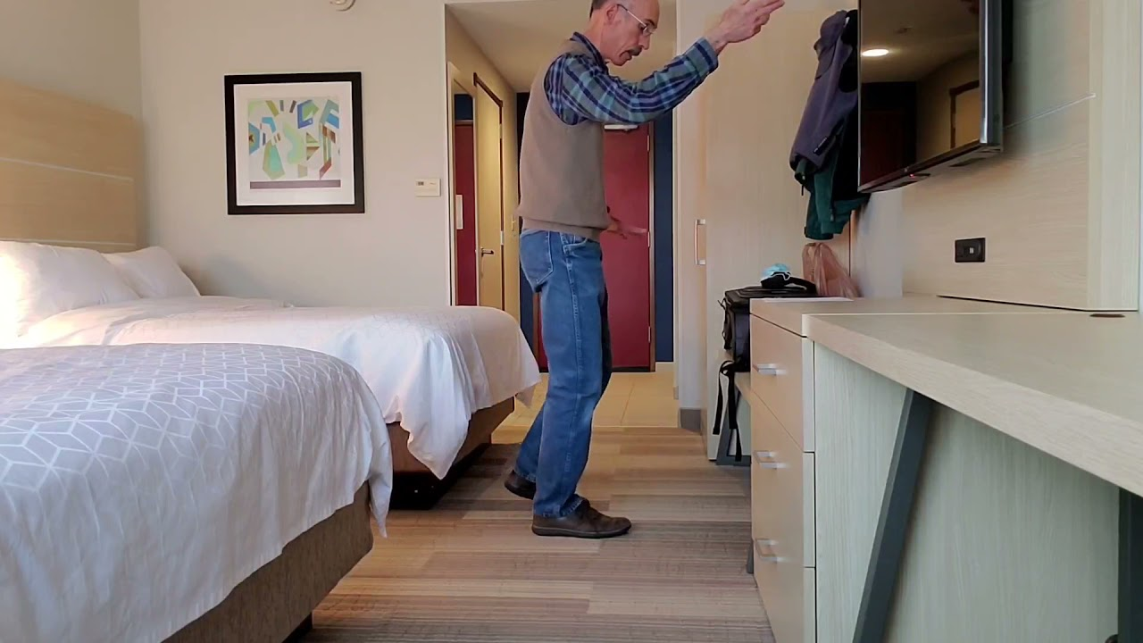 On the Road: Tips for Practicing Tai Chi when Traveling