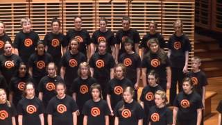 Gondwana Voices is Australia's internationally renowned children's ...