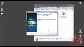 Double Review  Update Detector + Wise Data Recovery