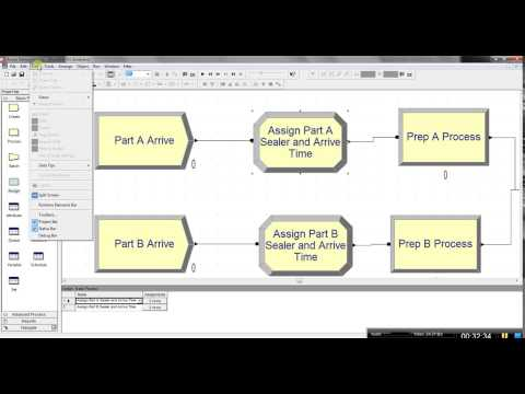 IE467 Lecture11 partA Animation