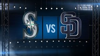 6/2/16: Seager, Lee lead Mariners in comeback victory