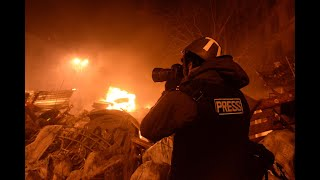 أخبار عالمية | الانتهاكات ضد الصحافيين في #أفغانستان تطرق أجراس الخطر