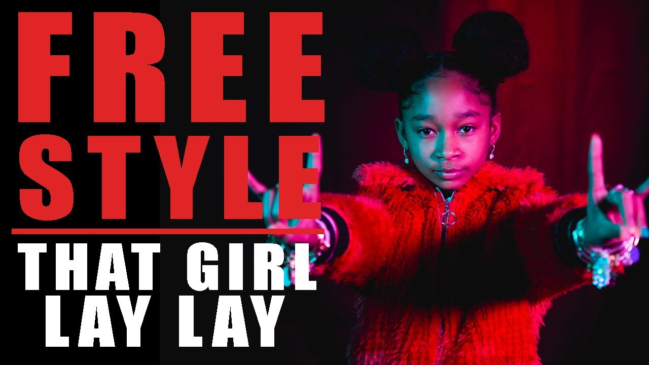 That Girl Lay Lay Slings Rhymes With Ease In New Freestyle Xxl