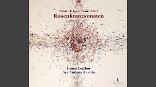 "Rosenkranzsonate No. 4 in D Minor, C 93 ""The Presentation"""