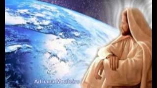 Espirito Santo vem orar por mim