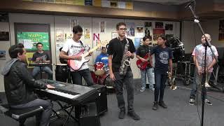 "Monterey Jazz Audition ""Four"" by Miles Davis"