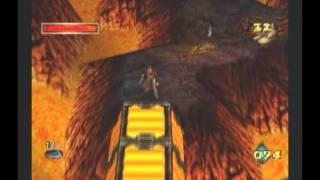 Pitfall 3D Beyond the Jungle Part 8