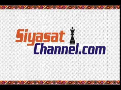 Siyasat Channel Promo