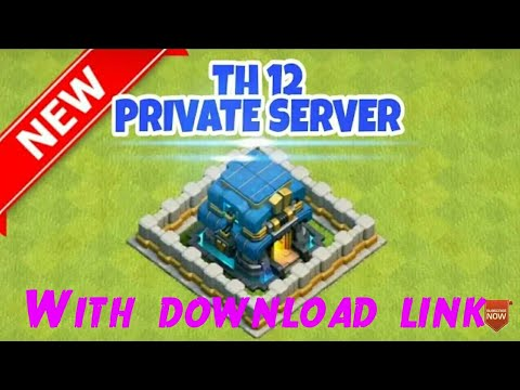 Th 12 Private Server With Download Link 100 Working Infinity