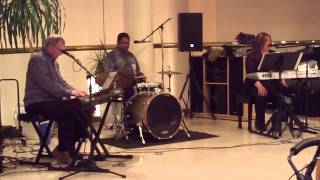 Sterling Trio at Garden Villas South 04-03-14   Sweet Caroline