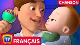 Oui oui chanson du réveil (Yes Yes Wakeup Song) I ChuChu TV Comptines et Chansons Pour Enfants