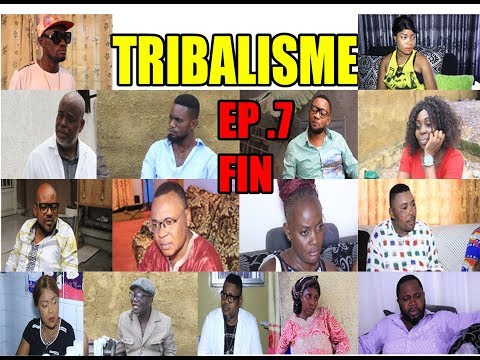 TRIBALISME EP7 FIN  ABONNEZ-VOUS SUR VOTRE CHAINE BELLEVUE TV