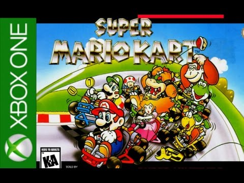 Xbox One S Games Mario Kart   Games World