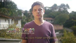 Caio Fernando - Documentário
