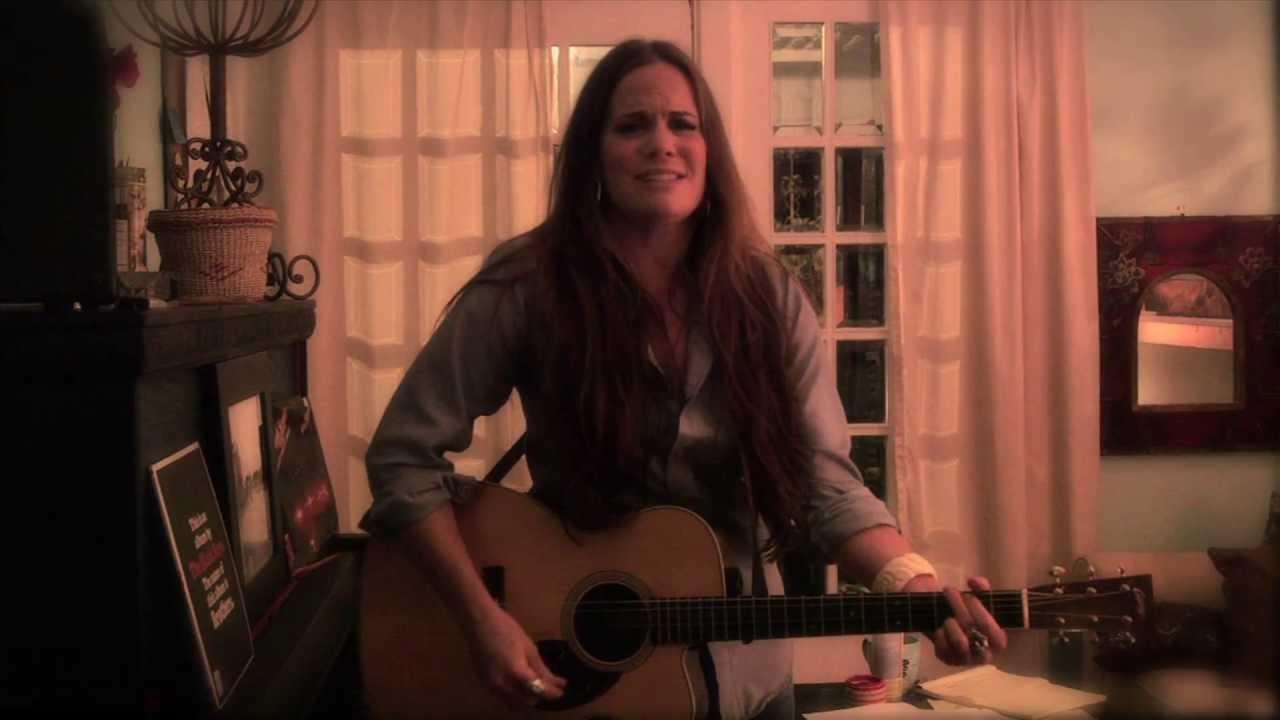 """Best Songs Come From Broken Hearts"" - Original Songwriter Version (Bonnie Bishop)"
