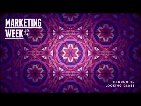 Marketing Week 2014