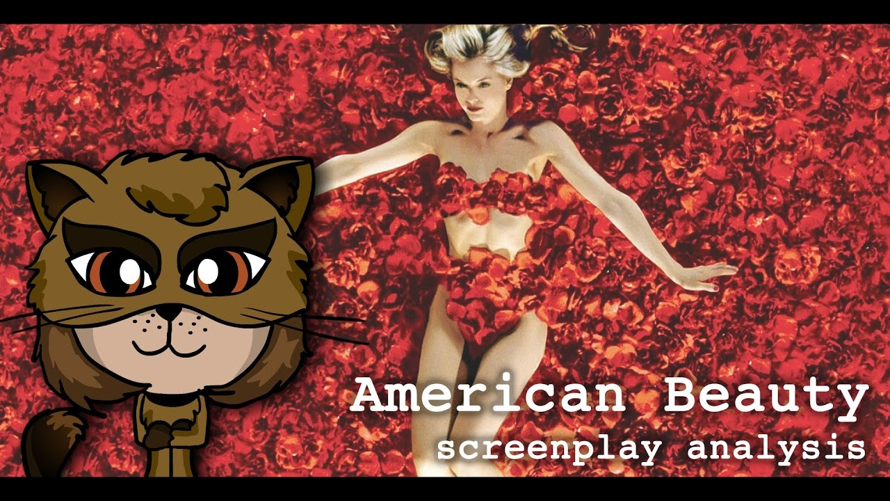 american beauty character analysis