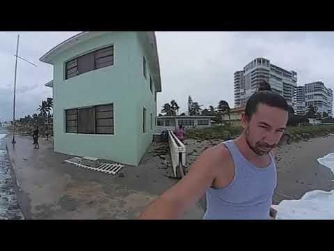 Hurricane Irma Dania Beach Doovi